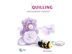 Quilling - Jana Vašíčková