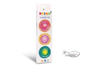 Olejové  pastely Primo 25