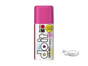 Do-it Color spray 005 malinový