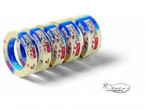 Lepící zakrývací páska 1,9cmx50m