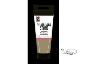 Pasta Himalaya Stone 100ml - Sandstein 127