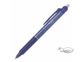 Pilot FriXion Clicker Roller 0,5 mm - modrý