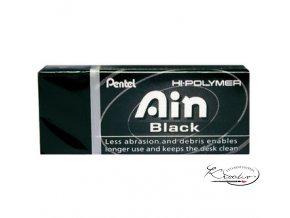 Pryž Pentel Hi-Polymer Black
