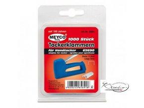 Náhradní hobby spony Meyco