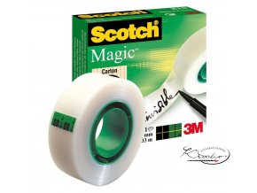 Páska Scotch Magic 810 19mmx33m