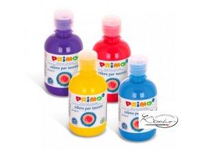 Barva na textil Primo 300ml - bílá