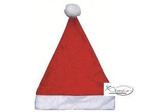 Čepice Santa 38 x 30 cm