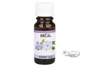 Olej vonný 10 ml - Brčál
