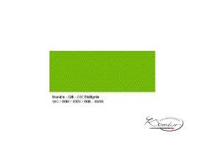 Silk Marabu č. 282 Leaf Green barva na hedvábí 50ml