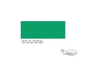 Silk Marabu č. 096 Smaragd barva na hedvábí 50ml