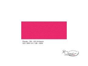 Silk Marabu č. 005 Raspberry barva na hedvábí 50ml