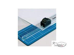 Kotoučová řezačka papíru - DAHLE 350