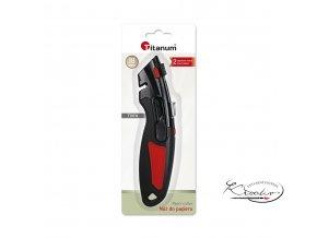 Titanum řezací nůž 18 mm