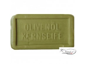 Olivové mýdlo pro mokré plstění 150 g