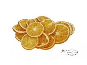 Sušený pomeranč - plátky 18g