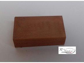 Barva na výrobu mýdla a svíček 11g - Bronzová