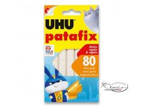 Lepící hmota UHU patafix