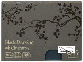 KARTY HAIKU Black