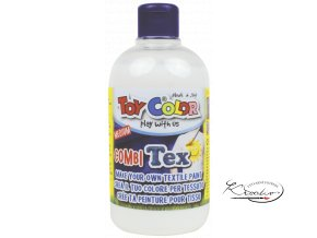 Médium Toy Color COMBI TEX 500 ml