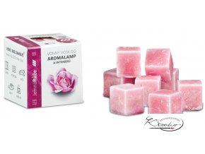 Vonný vosk 30g - Jemná růže
