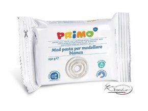 Samotvrdnoucí hmota Primo 250 g - bílá
