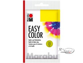 EASY COLOR MARABU 25 G - 264 Pistáciová