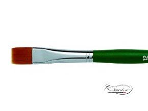 Štětec plochý 0190 Fino Marabu