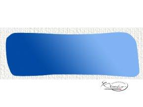 Hobby Acryl matt Metalíza modrá 59 ml