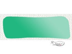 Hobby Acryl matt Metalíza zelená 59 ml