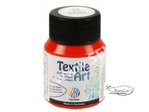 Textile Art 59 ml - 310 Šarlatová rudá