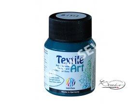 Textile Art 59 ml - 504 Zelená