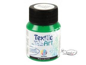 Textile Art 59 ml - 513 Zeleň májová
