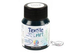 Textile Art 59 ml - 515 Zelená tmavá