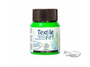 Textile Art 59 ml - 818 Zelená Neon