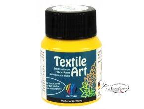 Textile Art TT 59 ml - 208 Žlutá