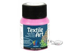Textile Art TT 59 ml - 314 Růžová