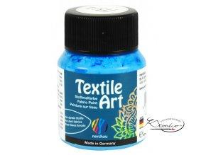 Textile Art TT 59 ml - 418 Modrá světlá