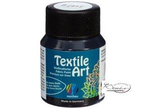 Textile Art TT 59 ml - 706 Černá