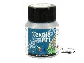 Textile Art TT 59 ml - 804 Stříbrná