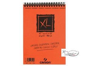 Blok XL CROQUIS sketch A5 kroužková vazba