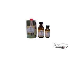 Olej lněný 1000ml Umton