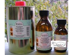 Terpentýnový olej 1000ml Umton