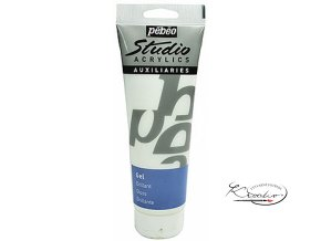 Lesklý gel Studio 250ml Pébéo