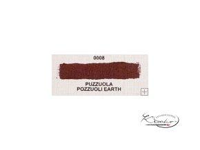 Olejová barva č. 0008 puzzuola 20ml