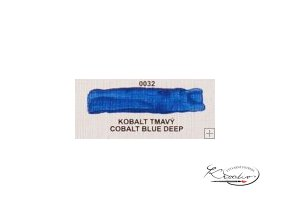 Olejová barva č. 0032 kobalt tmavý 20ml