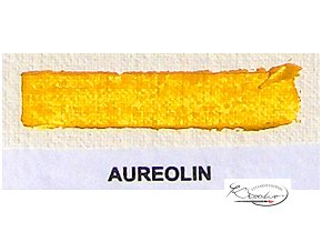 Olejová barva č. 0082 aureolin 20ml