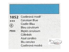 Tempera Umton 35 ml - 1052 Coelinová modř
