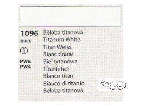 Tempera Umton 35 ml - 1096 Běloba titanová