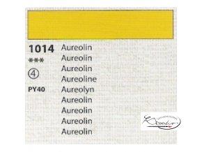 Tempera Umton 35 ml - 1014 Aureolin