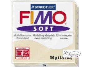 FIMO Soft 56g 70 sahara